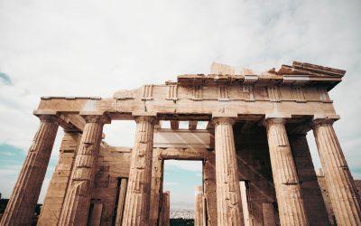 Įspūdžiai: atostogų metu atradome Graikiją!