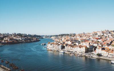 Įspūdžiai: nepamirštama šeimos kelionė į Portugalją!