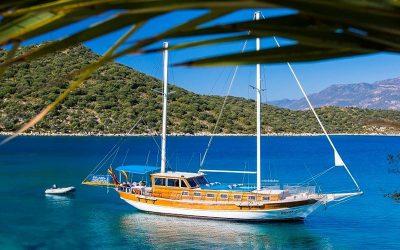 Ypatingas pasiūlymas: atraskite Turkijos grožį su TravelBoat!